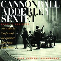 Dizzy's Business — Cannonball Adderley Sextet
