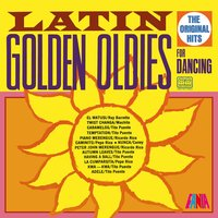 Latin Golden Oldies For Dancing — сборник