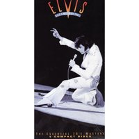 Walk a Mile in My Shoes: The Essential '70s Masters — Elvis Presley