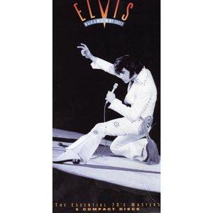 Elvis Presley - T-R-O-U-B-L-E