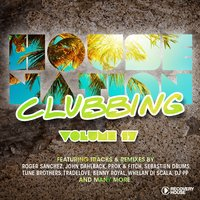 House Nation Clubbing, Vol. 17 — сборник