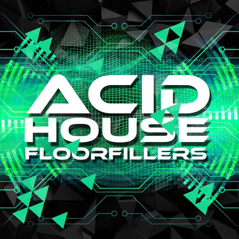 Acid house floorfillers acid house for Acid house albums