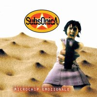 Microchip Emozionale — Subsonica
