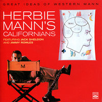 Great Ideas of Western Mann — Herbie Mann's Californians