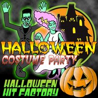 Halloween Costume Party — Halloween Hit Factory