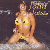 Best of John Jones — John Jones