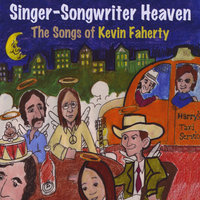 Singer-Songwriter Heaven - The Songs Of Kevin Faherty — сборник