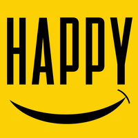 "Because I'm Happy (from ""Despicable Me 2"") - Single — DJ Hitz"