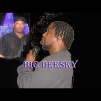 Big Deesky The Album — Big Deesky