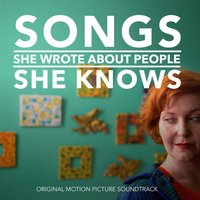 Songs She Wrote About People She Knows — Chris Gestrin