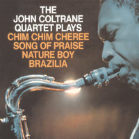 The John Coltrane Quartet Plays — John Coltrane Quartet