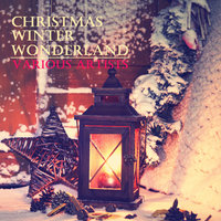 Christmas Winter Wonderland — Jimmy Witherspoon