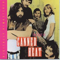 The Best Of Canned Heat — Canned Heat