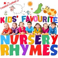 Kids' Favourite Nursery Rhymes — сборник