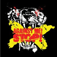 Stop! — Against Me!