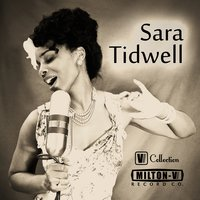 "Sara Tidwell (The Lost Recordings from Stephen King's ""Bag of Bones"") - EP — Anika Noni Rose"