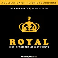 Royal Music from the Library Vaults — сборник
