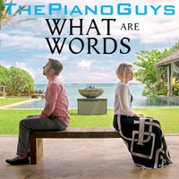 What Are Words — The Piano Guys