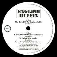 English Muffin — English Muffin & Lenny Dee & Ralphie Dee