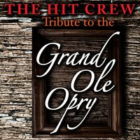 A Tribute to  the Grand Ole Opry — Eclipse