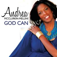 God Can — Andrea McClurkin Mellini
