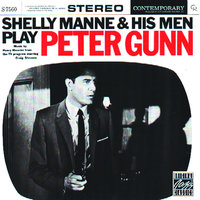 Shelly Manne and His Men Play Peter Gunn — Shelly Manne and His Men