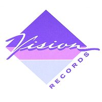 Vision Records Booty Bass Disc 8 — Various Artists - Vision Records