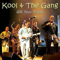 All Star Party — Kool & The Gang