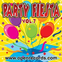 Party Fiesta, Vol. 7 — The Party Group
