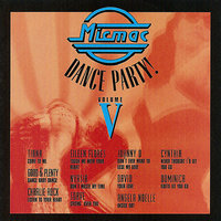 Micmac Dance Party volume 5 - mixed by DJ Mickey Garcia — сборник