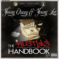 The Hustlas Handbook — Young Loc, Young Cazzy, Young Cazzy & Young Loc