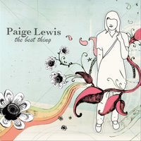 The Best Thing — Paige Lewis