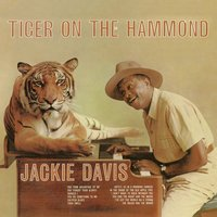 Tiger on the Hammond — Jackie Davis