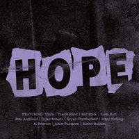 Hope — Conspiracy of Hope