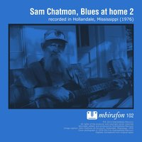 Blues At Home 2 — Sam Chatmon