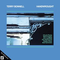 Handwrought (Re-Release) — Terry Bonnell