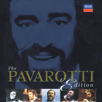 The Pavarotti Edition — Luciano Pavarotti