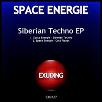 Siberian Techno — Space Energie