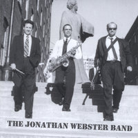 The Jonathan Webster Band — Jonathan Webster