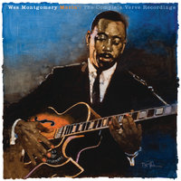 Movin': The Complete Verve Recordings — Wes Montgomery