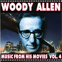 Woody Allen - Music From His Movies (Volume 4) — сборник