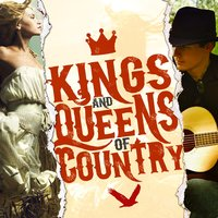 Kings & Queens of Country — The Country Dance Kings