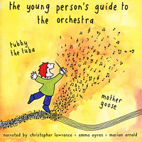 The Young Person's Guide to the Orchestra — Бенджамин Бриттен, Sydney Symphony Orchestra, Benjamin Northey, Benjamin Nothey