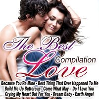 The Best Love Compilation — сборник