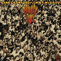 Crunch Time — Jimmy McGriff, Hank Crawford