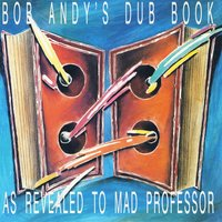 Bob Andy's Dub Book — Bob Andy, Mad Professor