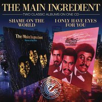 I Only Have Eyes For You / Shame On The World — The Main Ingredient