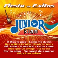Fiesta De Exitos — Junior Klan