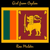 Girl from Ceylon — Ron Mulder