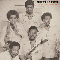 Midwest Funk: Funk 45s from Tornado Alley — сборник